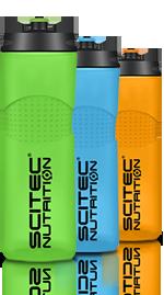 Botella Ciclista (Varios Colores)