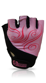 Guantes Girl Power