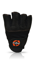 Guantes Orange Style M
