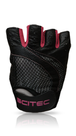 Guantes Pink Style S