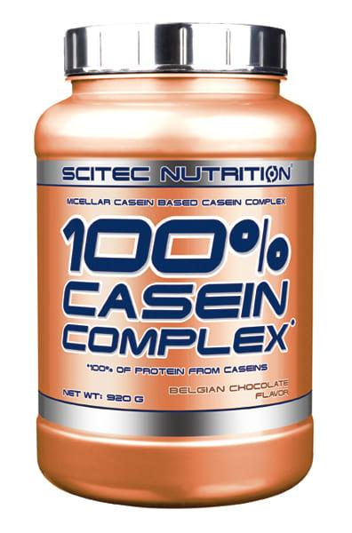 100% Casein Complex 920 grs
