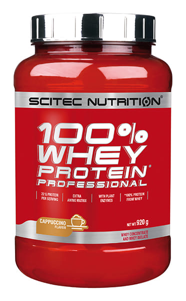 100% Whey Protein Professional 2 lb Ice Coffee
