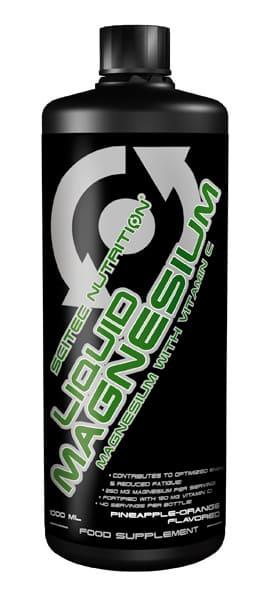 Magnesio Líquido 1.000 ml