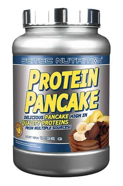 Protein Pancake 1.036 grs. Chocolate Plátano