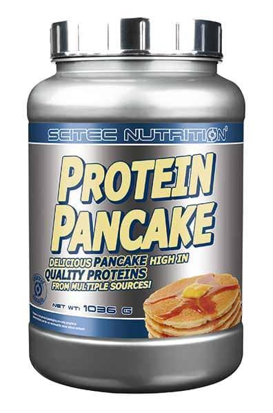 Protein Pancake 1.036 grs.sin sabor